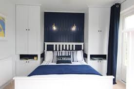 furniture for small bedroom spaces. Cupboards And Shelves Can Squeeze The Maximum Storage Out Of A Small Space Furniture For Bedroom Spaces