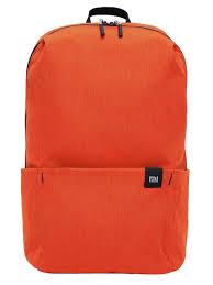 Рюкзак <b>Mi Casual Daypack</b> (Orange) Xiaomi 7571957 в интернет ...