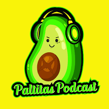 Paltitas Podcast