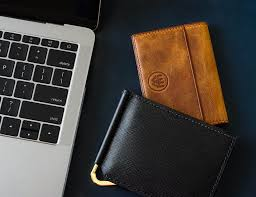 the raw handcrafted luxury leather goods are fashionable and durable compare direct