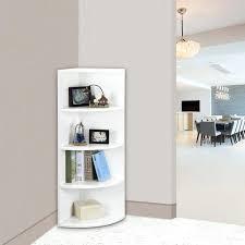 corner storage units living room. Corner Shelving Units For Living Room Curved Glass Shelves Marvelous Storage