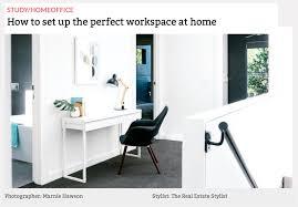 home office magazine. INSIDE OUT MAGAZINE - JANUARY 2018 Home Office Magazine O
