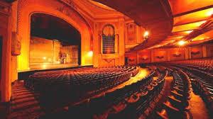 Palais Theatre Seating Chart Palais Theatre Melbourne Clubzone