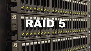how to create raid 5 in windows 8 1 and 10