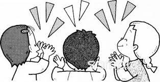 拍手 友達イラストなら小学校幼稚園向け保育園向けのかわいい無料