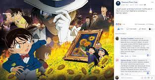 Análisis: ¿Qué tan rentable sería la última película de Detective Conan en  Latinoamérica? – ANMTV