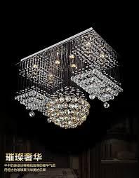 top 73 superb new flush mount large modern chandeliers el lobby light rectangular crystal chandelier lighting
