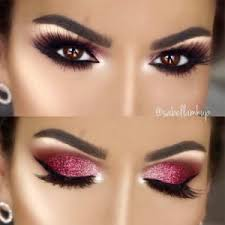 if you re looking to minimize your upper brow bone stick with matte shades such makeup will look great at work or during the daytime