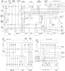 27 chassis electrical schematic 1980 280 zx