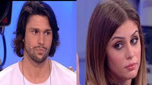 Grande Fratello Vip: Giulia Latini manda un messaggio a Luca ...