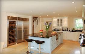 Small Picture Large kitchens design ideas