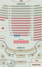 Xfinity Theater Ct Seating Chart Seating Chart Infinity Hall Norfolk