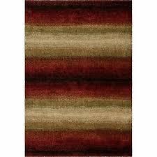 orian wild weave skyline lava 3 11 x 5 5 area rugs