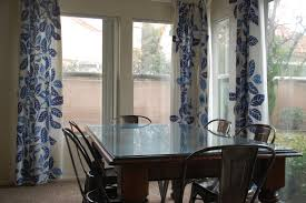 Dining Room Curtain Decorating Ideas Dining Room Sets - Dining room curtain designs