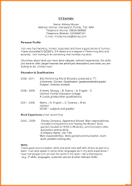 Free Printable Resume Wizard Pain Fellowship Personal Statement Sample Profile Examples Resume 70