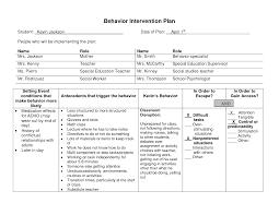 Behavior Modification Printable Online Charts Collection