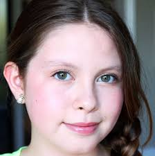 age appropriate tween makeup fresh and pretty like she was born that way