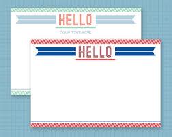 Customizable Notecards To Print Design Inspiration
