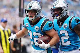 Christian mccaffrey accelerating pace of becoming face of panthers. The Carolina Panthers 2020 Fantasy Outlook Pfn