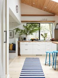 House Tour :: Modern Farmhouse With Mid-Century Accents coco kelley