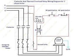 contactor and overload wiring diagram wiring diagram and schematics wiring diagram for contactor wiring library source · contactor wiring diagram best wiring diagram for a how to wire and overload relay wiring 3