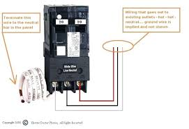 amp breaker what you are searching for wiring diagram below the i am wiring a square d amp breaker for hot tub the bottom diagram 50