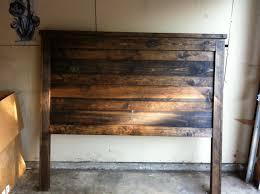 Do It Yourself Headboard Reclaimed Wood Bed Headboard Google Search Furniture