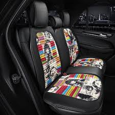 Seat Cover Pattern Simple Decorating