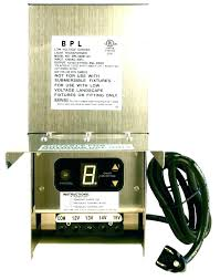 lighting timer landscape lighting transformer with timer landscape lighting timer outdoor lighting control panel watt low