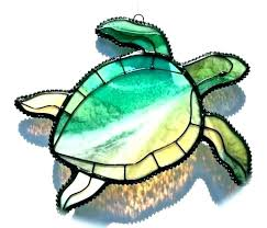 stain glass turtle post stained glass turtle lamp sea admirable style night light easy turtle stain glass turtle
