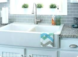 Ikea Farmhouse Sink Our Picks Budget Friendly Apron Front  Sinks And S81