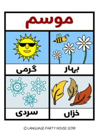 Urdu Grammar Charts Urdu Worksheets Teaching Resources Teachers Pay Teachers