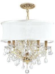 chandelier silk chandelier dd w white silk shade silk flower chandelier silk chandelier lampshades chandelier silk