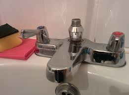 how to fix a diverter valve on shower