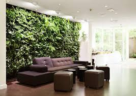 Innovative Interior Design Concepts Innovative Greenery Interior Design Concept Innovative
