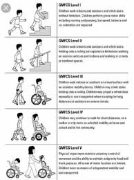 Cerebral Palsy Growth Chart Gmfcs Pin By Caryn Thomas On Special Needs Parenting Pediatric