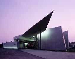 deconstructive architecture. Vitra-Fire-Station-Zaha-Hadid-deconstructivist-architecture-designcurial- Deconstructive Architecture