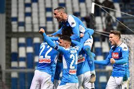 LIVE Napoli-Inter 1-3, Serie A 2020 in DIRETTA: Lautaro ...