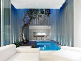 ultra modern interior design. Modern Minimalist Oasis Ultra Interior Design