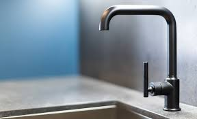 a faucet with a cache aerator