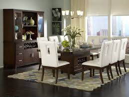Dark Dining Room Table Modern Dining Room Rugs Rectangular Grey - Dining room rug round table