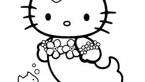 Hello Kitty Coloring Pages Games Hello Kitty Coloring Pages Free