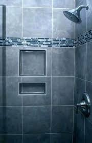 showers contemporary shower tile modern best gray ideas on large tiled stall grey subway awesome farmhouse bathroom floor luxury marble s
