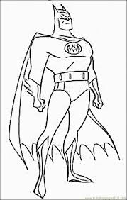 Small Picture Batman Coloring Pages 3 Coloring Page Free Batman Coloring Pages