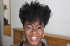The Weekend Hair Style african naturalistas easy natural hair styles part 3 6083 by wearticles.com