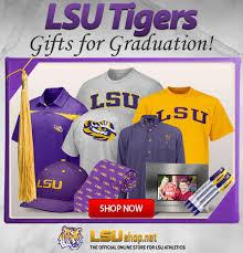lsu net for lsu graduation gifts