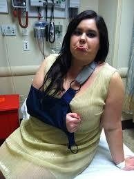 Fat Girl Sad Injury | Know Your Meme via Relatably.com