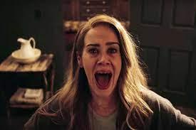 Sarah Paulson Regrets American Horror ...