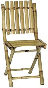 furniture made of bamboo. Folding Chair Bamboo Furniture And Decoration - The Secrets Of Wood Made T