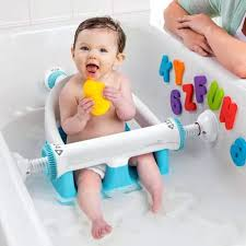 safety first bathtub ring new adjule sy infant baby toddler bath tub ring seat safety first